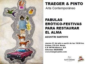 galerie traeger pinto